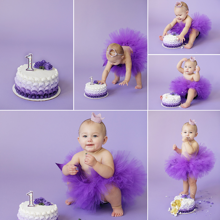 ... Portrait Photographer | First Birthday Smash Cake - JM Photography: https://www.jmphotomn.com/minneapolis-portrait-photographer-first...