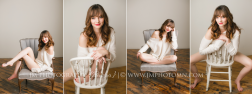 Minneapolis Minnesota Boudoir photographer