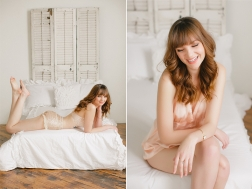 Minneapolis Boudoir Session